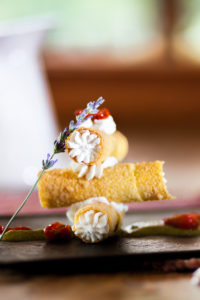 Cannolo dello Chef